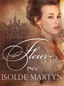 Isolde Martyn: Fleur-de-lis