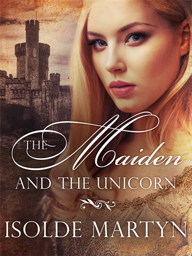 The Maiden and the Unicorn
