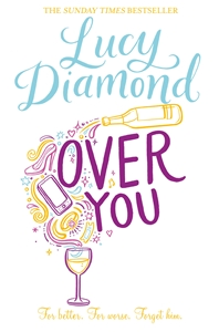 Lucy Diamond: Over You