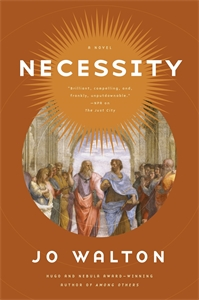 Jo Walton: Necessity
