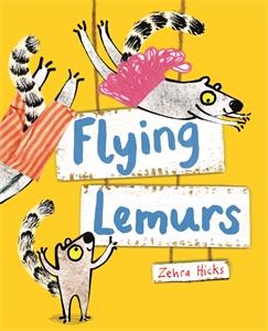 Flying Lemurs