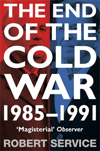 Robert Service: The End of the Cold War