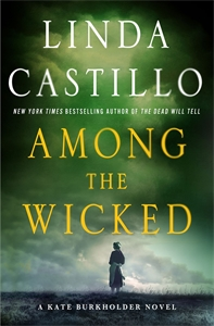 Linda Castillo: Among the Wicked
