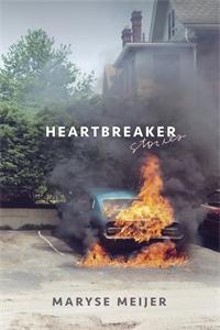 Maryse Meijer: Heartbreaker