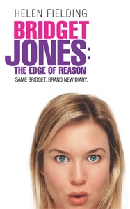 Helen Fielding: Bridget Jones: The Edge of Reason