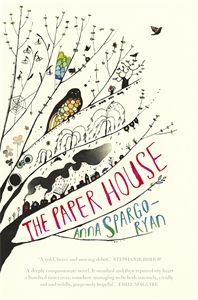 The Paper House - Anna Spargo-Ryan