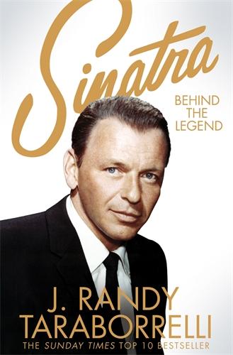 J. Randy Taraborrelli: Sinatra