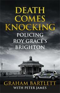 Graham Bartlett: Death Comes Knocking