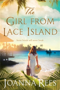 Joanna Rees: The Girl from Lace Island