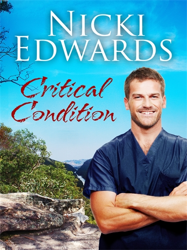 Nicki Edwards: Critical Condition: Escape to the Country
