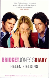 Helen Fielding: Bridget Jones's Diary (And Other Writing)