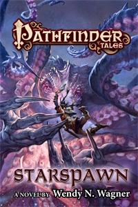 Starspawn: Pathfinder Tales