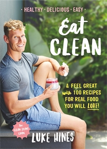 Luke Hines: Eat Clean