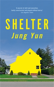 Shelter - Jung Yun