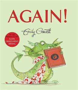 Emily Gravett: Again!
