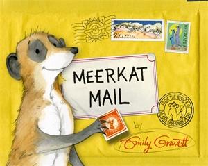 Emily Gravett: Meerkat Mail