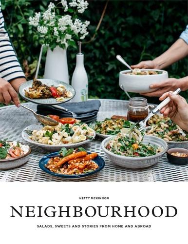 Hetty McKinnon: Neighbourhood