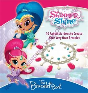 Shimmer and Shine Bracelet Book