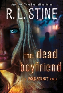 R. L. Stine: The Dead Boyfriend