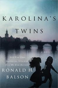 Ronald H Balson: Karolina's Twins
