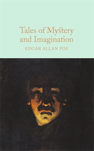 Tales of Mystery and Imagination - Pan Macmillan AU