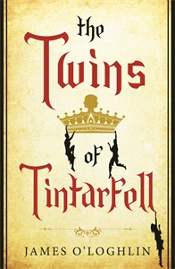 James O'Loghlin: The Twins of Tintarfell