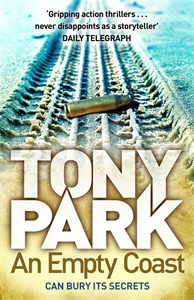 Tony Park: An Empty Coast