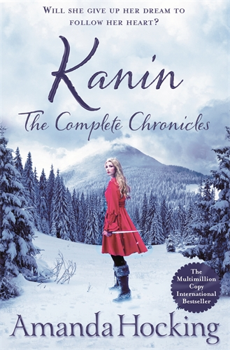 Amanda Hocking: Kanin: The Complete Chronicles