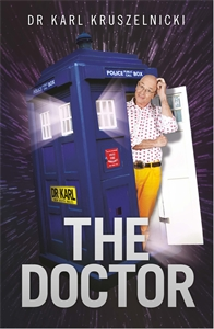 The Doctor - Dr Karl Kruszelnicki