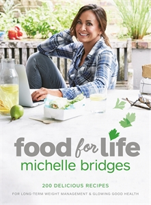 Food For Life - Michelle Bridges