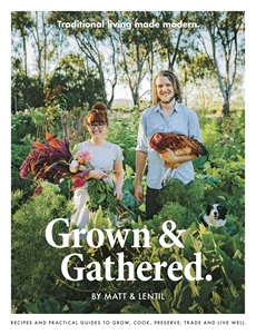 Matt Purbrick: Grown & Gathered