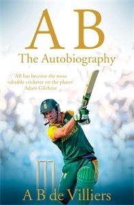 A B de Villiers - The Autobiography