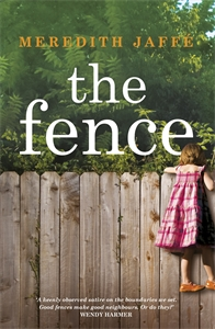 Meredith Jaffe: The Fence