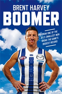 Boomer - Brent Harvey