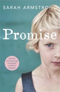Sarah Armstrong: Promise