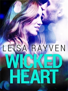 Leisa Rayven - Wicked Heart: Starcrossed 3