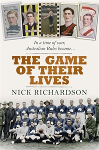 Nick Richardson: The Game of Their Lives
