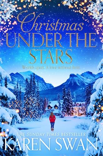 Karen Swan: Christmas Under the Stars