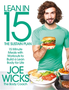 Joe Wicks: Lean in 15: The Sustain Plan