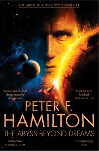 Peter F. Hamilton: The Abyss Beyond Dreams