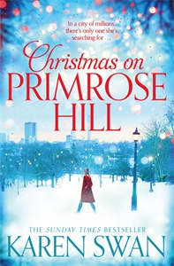 Karen Swan: Christmas on Primrose Hill