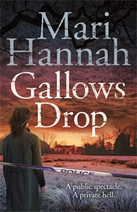 Gallows Drop: A DCI Kate Daniels Novel 6