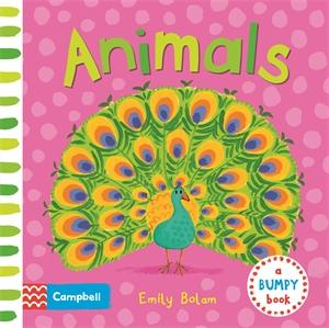 Emily Bolam: Animals