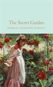 frances hodgson burnett the secret garden - The Secret Garden Summary