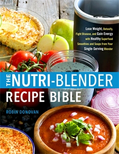 Nutri-Blender Recipe Bible