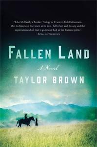 Taylor Brown: Fallen Land