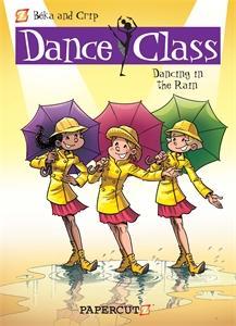 Crip: Dance Class #9: