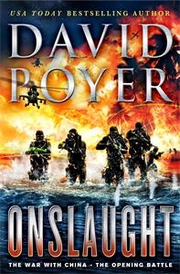 David Poyer: Onslaught