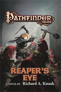 Pathfinder Tales: Reaper's Eye