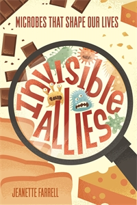 Jeanette Farrell: Invisible Allies